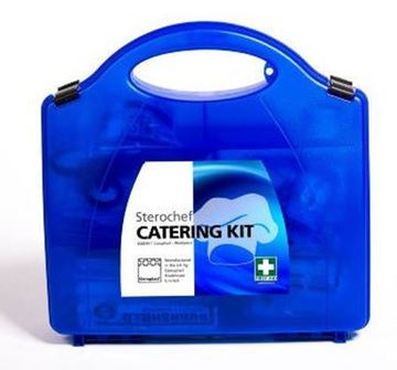 Picture of 8599-M/CS Standard Catering First Aid
