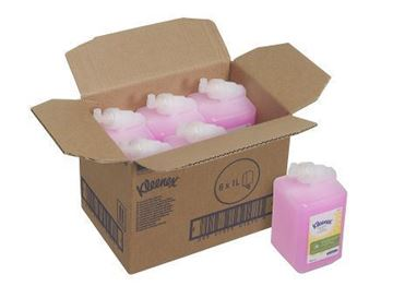 Picture of 6331 Kleenex Everyday Use Hand Cleanser 6x1000ml