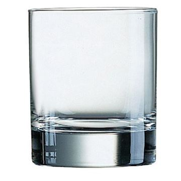 Picture of Arcoroc Islande Rocks Glass 200ml (Pack of 24)