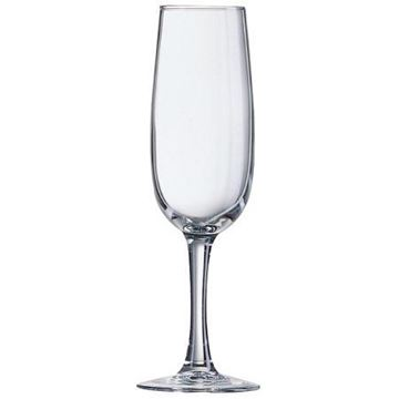 Picture of J4746 Elisa Champagne Flute 6oz x6
