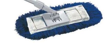 Picture of 102322 Blue 80cm Sweeper Head