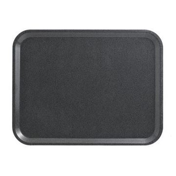 Picture of Cambro Capri Laminate Canteen Tray Granite 325mm