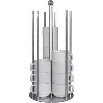Picture of Cup Rack 430x 220mm
