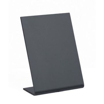 Picture of Securit Mini Buffet Display Chalkboard (Pack of 5)