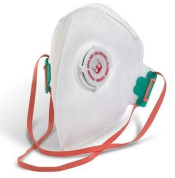 Picture of BBFFP2 B-Brand Fold Flat P2 Mask x20