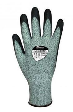 Picture of GH315 PU Cut 5 Glove Size 10 Single Pair