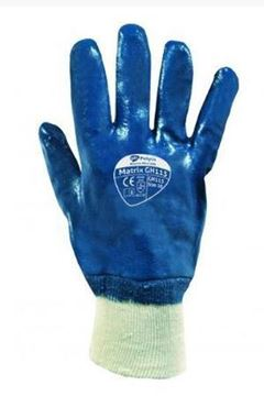Picture of GH113 Matrix Nitrile Coating Glove Size 10 x12