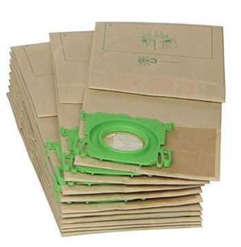 Picture of 6076768 Taski Paper Dust Bags x10  22300