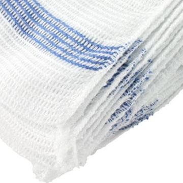 Picture of Exel Tuffwipe Cloth Blue x10 20x16""