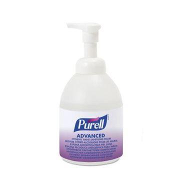 Picture of GJ5796 Purell Hygiene Hand Sanitiser
