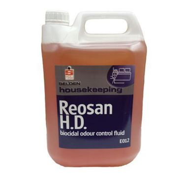 Picture of E12 Reosan Biocidal Odour Control 5L