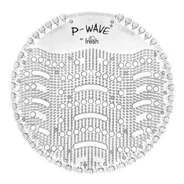 Picture of WSPWHS P-Wave Urinal Mat Honeysuckle x10