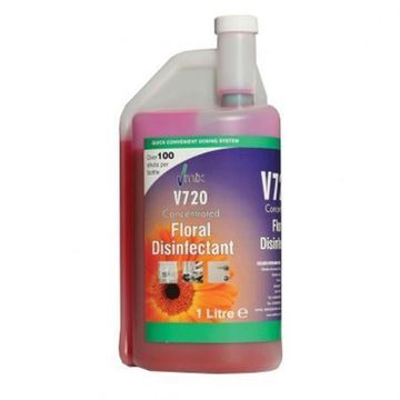 Picture of vMix V720 Floral Disinfectant 1L