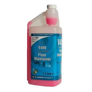 Picture of vMix V400 Conc Floor Maintainer 1L