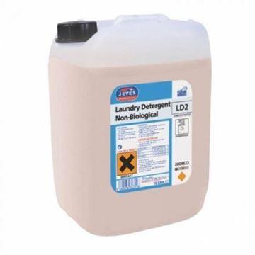 Picture of LD1 SoSoft Liquid Laundry Detergent 10L