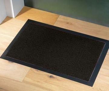 Picture of Frontguard Entrance Mat Black 120x90cm