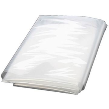 Picture of NA4554/15 Clear Wheelie Bag H/Duty   13978