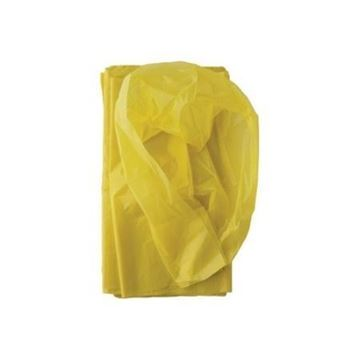 Picture of 18x29x39 160g Yellow Poly Bag x200   67550