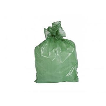 Picture of 18x29x39 160g Green Poly Bag x200