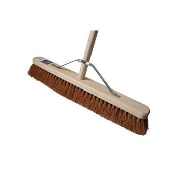 "Picture of 24"" Platform Brush Complete (SOFT) VR3FBHS"