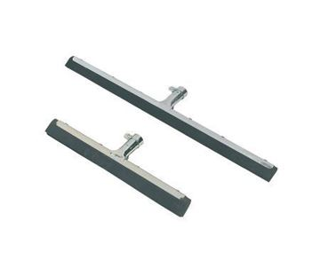 "Picture of 101506 Floor Squeegee Metal 22"" Head"