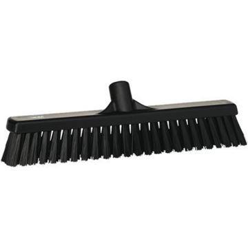 "Picture of 31749 16"" Black Brush Head Soft/Stiff"