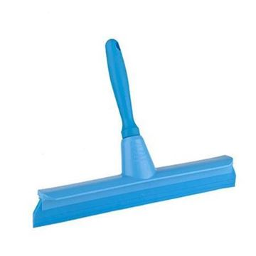 Picture of 300mm Squeegee And Handle Blue