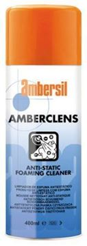 Picture of Amberclens Foam Clnr 400ml /OF