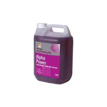 Picture of PLEASE CLEAN ME Traffic Film Remover 25L