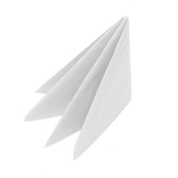 Picture of Cocktail Napkins 2ply White 25cm x2000