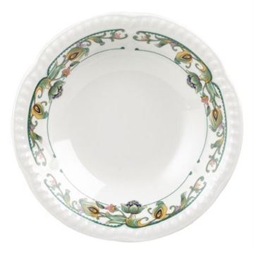 "Picture of SMBO1 Sumatra Oatmeal Bowl 7"" 180mm x24"