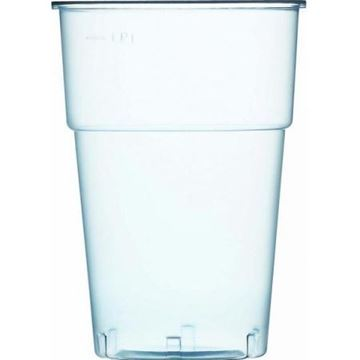 Picture of Disposable Tumbler Brimfull 20oz 20x25 CE