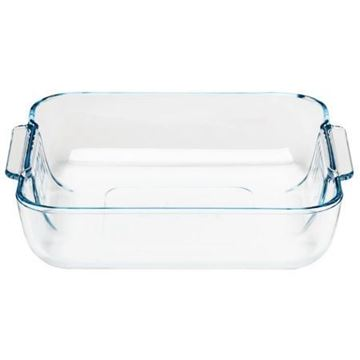 Picture of Pyrex Square Glass Roasting Dish 210mm