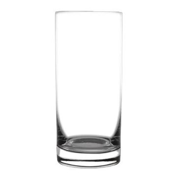 Picture of Olympia Crystal Hi Ball Glasses 385ml (Pack of 6)