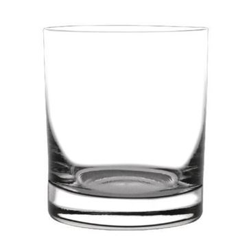 Picture of Olympia Crystal Tumblers 285ml (Pack of 6)