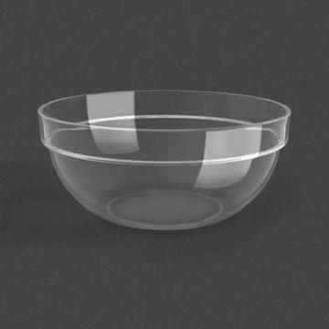 Picture of Vogue Polycarbonate Chef Bowl 1.25L