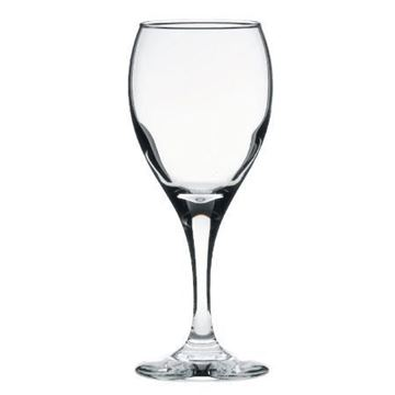 Picture of Libbey Teardrop Wine Glass 250ml x12