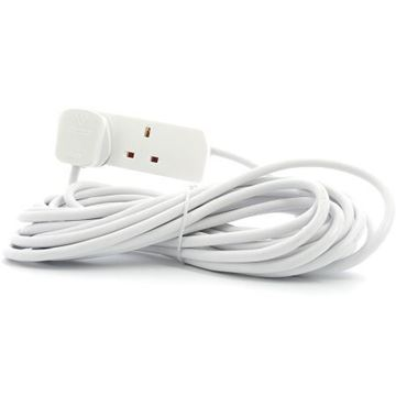 Picture of 2 Gang 10m Extension Cable  55277