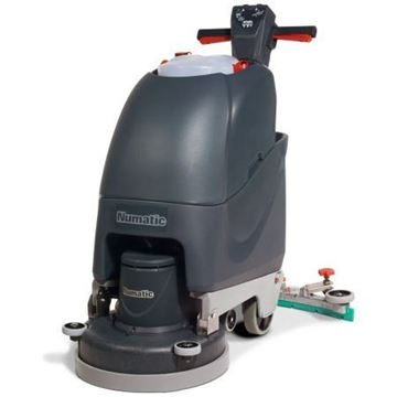 Picture of 903996 TT4045G Twintec Scrubber Drier 240v