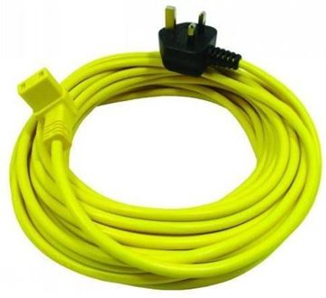 Picture of QUAFLX90 Plug In Cable For Victor Vac V9