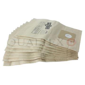 Picture of QUASDB316 Master vac Bags (MV03362) x10