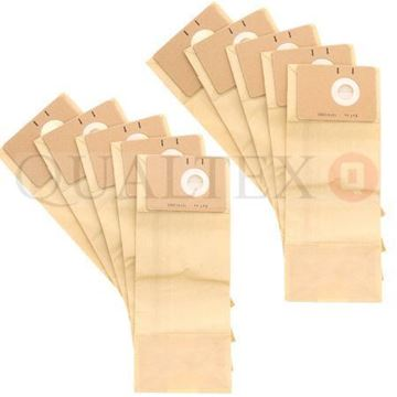 Picture of NIL107413586 Nilfisk VU500 Paper Dust Bags x10