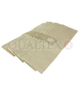 Picture of 1-1-131644 Vax Paper Bags x10 For VCC08