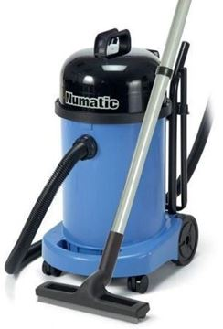 Picture of 830614 WV 470-2 Wet & Dry Vacuum Cleaner