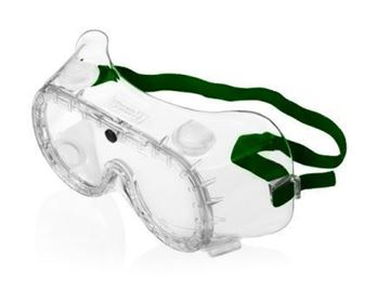 Picture of BBSG604 Goggles With Indirect Vent