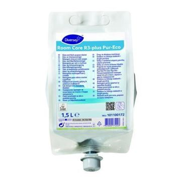 Picture of Roomcare R3 Plus Glass/Telephone Cleaner 2x1.5L
