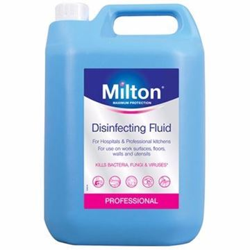 Picture of Milton 5Ltr