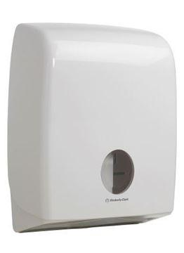 Picture of 6990 Aquarius Bulk Pack Tissue Double Dispenser