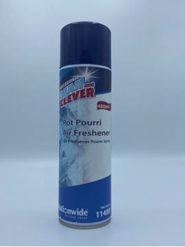 Picture of Clean and Clever Pot Pourri Air Freshener 480ml   11480