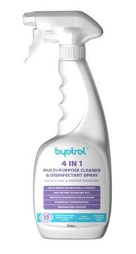 Picture of Byotrol Multi Purpose Surface Cleaner and Disinfectant 6x750ml